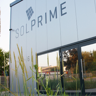 SOLprime